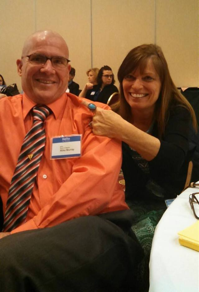 Our Amazing TBI Support Group Leaders at the BIA 2015 Conference