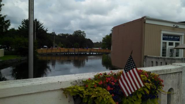 Milton, Delaware 2015
